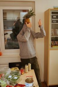 Vorbereitung zum Experimental Cooking (nicht verpflichtend ;-))